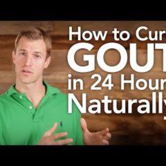 Bagaimana kurangkan sakit gout dalam tempuh 24 jam